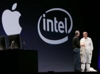Apple có thể tích hợp chip Intel trong iPhone, iPad mới
