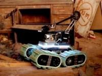 Robot của Nhật được sử dụng để đo độ phóng xạ