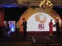 Dịch vụ thanh toán trực tuyến iCoin của VDC: Đoạt giải thưởng Sao Khuê 2011