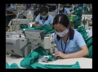 Kim ngạch thương mại Việt Nam-Mỹ tiếp tục tăng