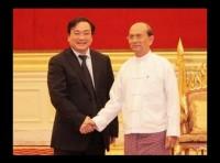 Việt Nam luôn coi trọng hợp tác nhiều mặt với Myanmar