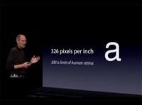 Apple phát triển iPad 3 độ phân giải cao hơn cả Full HD