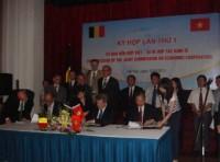 Vương quốc Bỉ tăng vốn ODA gấp đôi cho Việt Nam