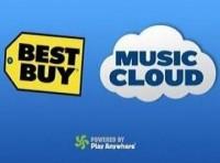 Best Buy tung ra dịch vụ nhạc theo công nghệ mới