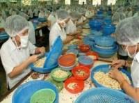 Thương mại giữa Việt Nam-Campuchia tăng mạnh