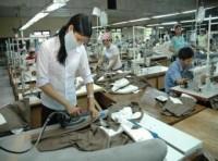 Phát triển công nghiệp dệt may: Cơ hội cho Nghệ An