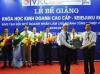 Việt Nam – Nhật Bản hợp tác đào tạo quản trị sản xuất