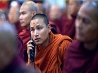 Cuộc chiến kinh doanh khốc liệt tại mỏ vàng Myanmar