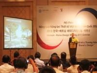 Trên 100 doanh nghiệp Việt Nam được tập huấn