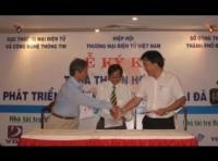 Gần 4 tỷ đồng phát triển thương mại điện tử tại Đà Nẵng