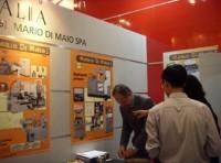 Doanh nghiệp Italia chia sẻ kinh nghiệm trong cạnh tranh công nghệ toàn cầu