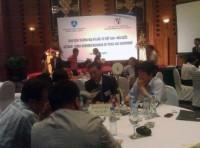 """Hàn Quốc: Lấp đầy """"khoảng trống đầu tư"""" tại Việt Nam"""