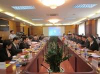 Việt Nam- Thái Lan hợp tác chặt chẽ mặt hàng gạo
