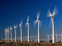 Liên minh châu Âu và vấn đề năng lượng gió