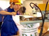 Phạt nhà thầu Trung Quốc 6 triệu USD tại dự án DAP Đình Vũ