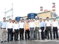 """""""Đưa Nhà máy điện Nhơn Trạch 2 vận hành thương mại đúng tiến độ"""""""