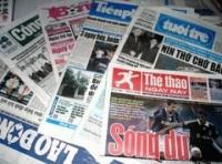 Tìm các giải pháp để chống sai phạm trên báo chí