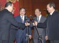 Thủ tướng trực tiếp chỉ đạo các vấn đề biển Đông