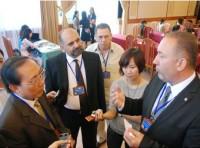 Doanh nghiệp Séc triển khai dự án hàng không và y tế tại Việt Nam