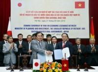 Tăng cường hợp tác đầu tư giữa Việt Nam và tỉnh Saitama Nhật Bản