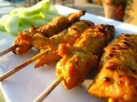 Lễ hội ẩm thực và văn hóa Malaysia tại Hà Nội
