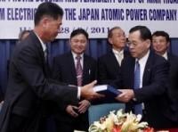 Nhật tư vấn về dự án điện hạt nhân Ninh Thuận 2