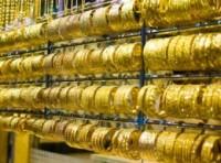 Vàng quay lại mốc 33 triệu đồng