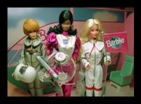 Búp bê Barbie, biểu tượng văn hóa Mỹ - Bài học kinh doanh