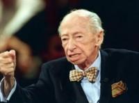 Nhà đầu cơ trứ danh André Kostolany: Tiền bạc trước, đạo đức sau