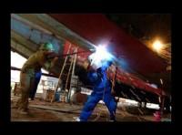 Công nghiệp tháng 10 tăng 13,5% so với cùng kỳ