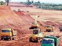 Quản lý chặt các nguồn thải khi khai thác bauxite