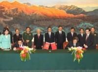 Nguyên tắc giải quyết vấn đề trên biển Việt-Trung