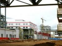 Nhà máy alumin Lâm Đồng đã sẵn sàng hoạt động