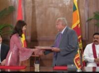 Việt Nam bán sản phẩm dầu khí cho Sri Lanka