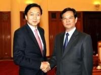 Nỗ lực đưa quan hệ Việt-Nhật đạt hiệu quả cao