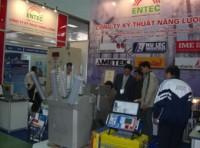 VIIF'2011- Kết nối các DN ngành công nghiệp phụ trợ