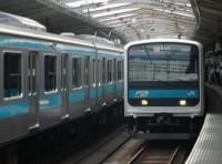 Đi tàu hỏa ở Nhật Bản- An toàn và tiết kiệm