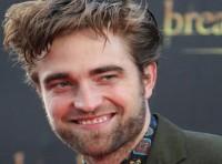 """""""Ma cà rồng"""" Robert Pattinson ký hợp đồng quảng cáo triệu đô"""