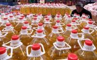 """Đang xác minh việc dầu ăn """"bẩn"""" xuất sang Đài Loan"""