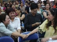 """Mời bạn đọc tham gia """"Ngày hội hàng Việt"""""""