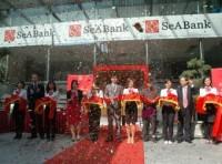 SeABank khai trương phòng giao dịch Lý Thường Kiệt