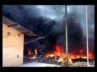 Thanh toán Bảo hiểm cháy nổ : Doanh nghiệp xem nhẹ điều khoản hợp đồng