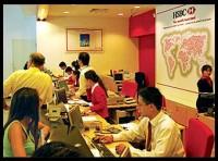 Việt Nam - Miền đất hứa cho các ngân hàng ngoại