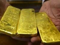 Vàng giảm 800.000đ/lượng sau thông báo nhập khẩu vàng