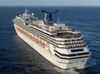 4.500 người mắc kẹt trên siêu tàu du lịch
