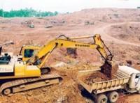 Sẽ đấu giá quyền khai thác khoáng sản ở khu vực chưa thăm dò