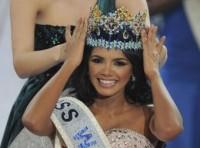Người đẹp Venezuela đăng quang Hoa hậu thế giới 2011