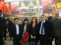 Dấu ấn hàng Việt tại Paris