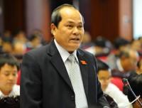 Bộ trưởng Bộ Tài chính trả lời chất vấn về điện và xăng dầu