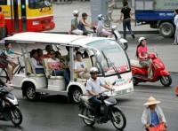 Phát triển du lịch xanh tại châu Á